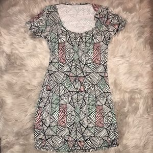 Charlotte Russe xlarge dress new with tag.
